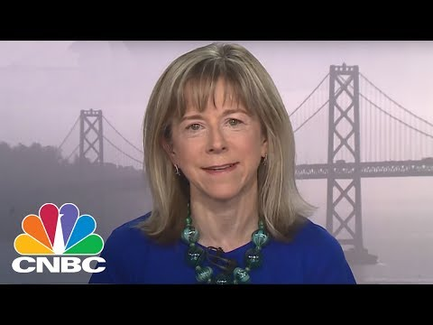 Amazon Will Be Fastest Growing Offline Retailer, Says Scale Venture Co-Founder Kate Mitchell | CNBC