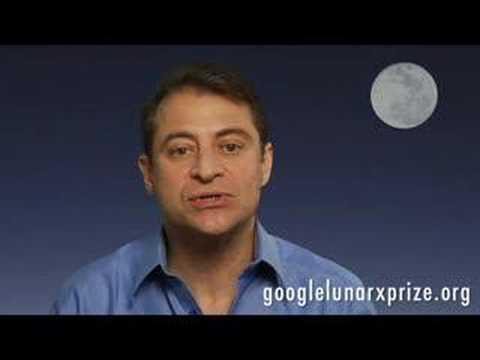 """Google Lunar X PRIZE – The BlastOff Story"""