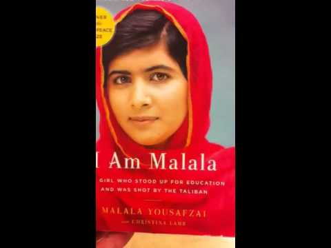 i am malala summary In this exclusive excerpt from her autobiography, i am malala, young activist malala yousafzai recounts the day she was shot by the talibanin a country.