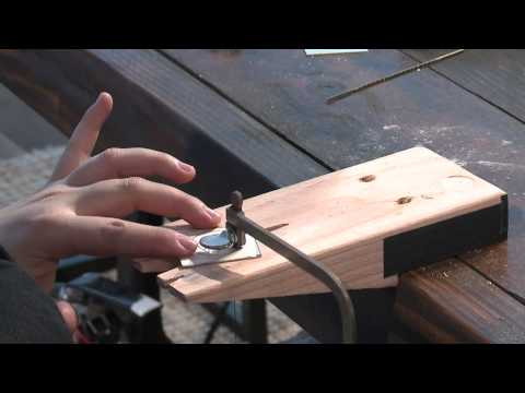 Step-by-Step Guide to Sawing for Handmade Jewelry