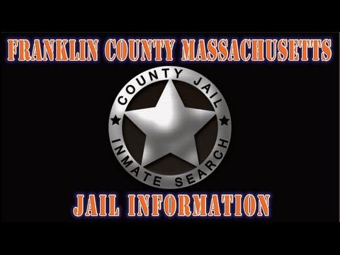 Franklin County Jail Massachusetts