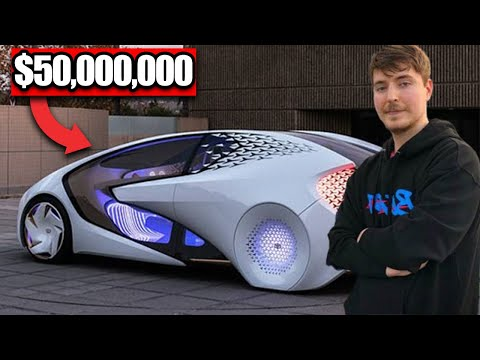 9 CRAZY Things MrBeast Spends His Millions On