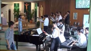 Hoan ca tạ ơn - Nguyễn Duy