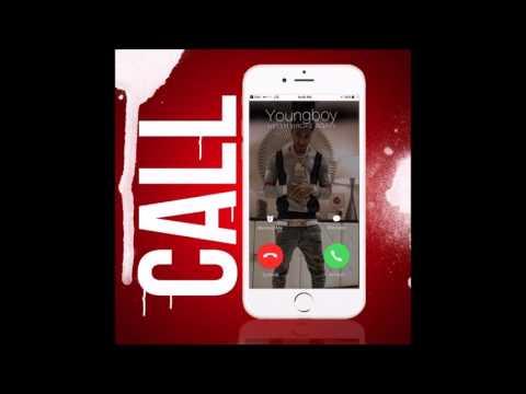 NBA YoungBoy - Call On Me (Slowed)