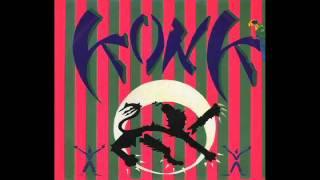 Konk - Konk Party Master Cylinder Jam