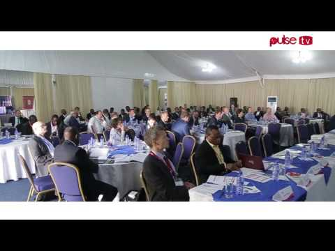 Event Overview-Deep Offshore West Africa Congress 2016