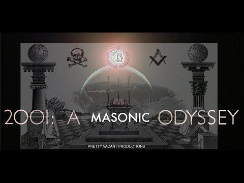 Kubrick interpreted - 2001: A Masonic Odyssey