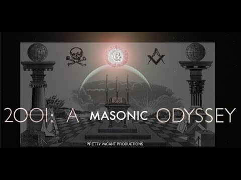 Kubrick interpreted - 2001: A Masonic Odyssey Mp3