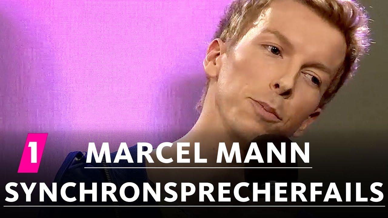 Marcel Mann Schwul