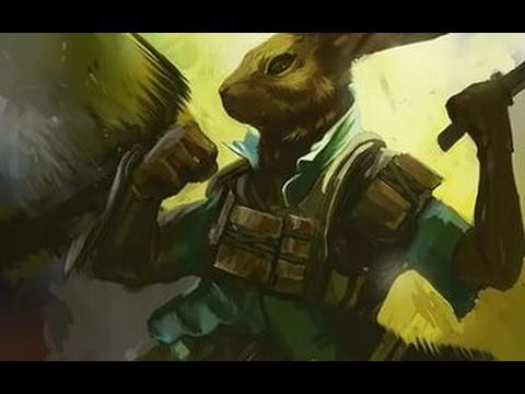 Кролик Переросток Скачать Игру - фото 10