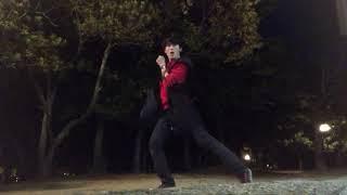 東方神起【Jungle】踊ってみた