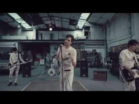 Second - Las serpientes (Videoclip oficial)