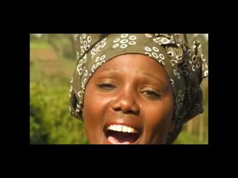 Sarah K - Amka Africa (Official Video)