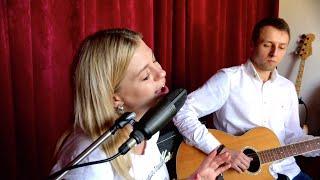 Hardkiss - Гора (acoustic cover) / Акустика