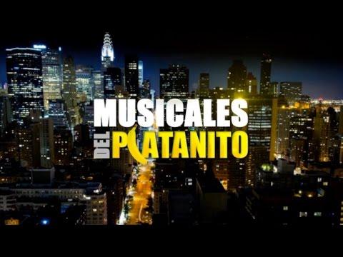 LOS ANGELES AZULES - EL LISTÓN DE TU PELO Noches con Platanito
