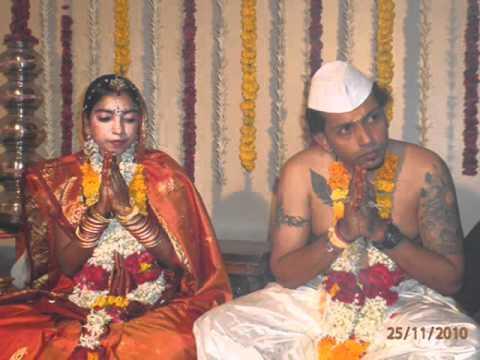 Shirdi sai baba - Blessed wedding in shirdi from Malaysia