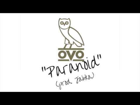 "Drake - ""Energy"" Type Beat 2015 - ""Paranoid"" (prod. Jahka)"