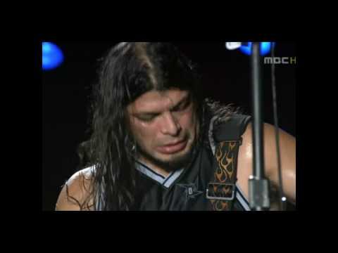 Metallica - Orion live 2006 (HD)