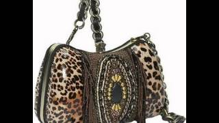 Latest Ladies Hand Bags and Clutches Thumbnail