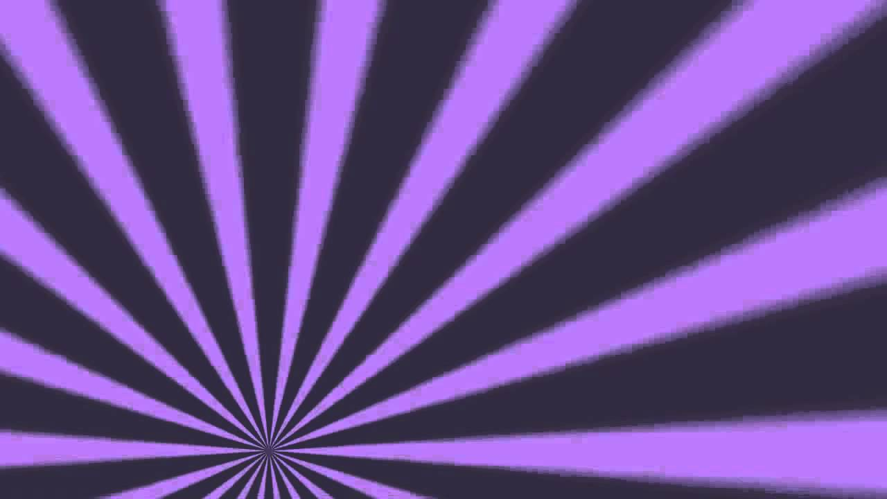 Psychedelic Purple Spiral Stock Footage Video 9197579 ... |Spinning Purple Background