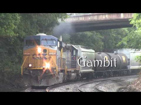 """Gambit"" - 48 Hour Film Project, Nashville 2010"