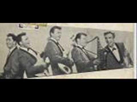 The Viscounts / Harlem Nocturne