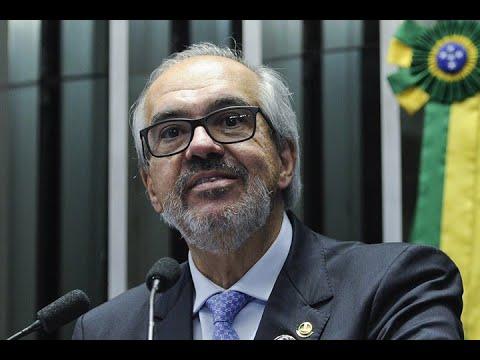 Roberto Muniz destaca aprovação de projeto que regulamenta o telemarketing