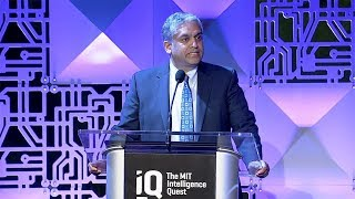MIT Intelligence Quest Launch: Opening Remarks