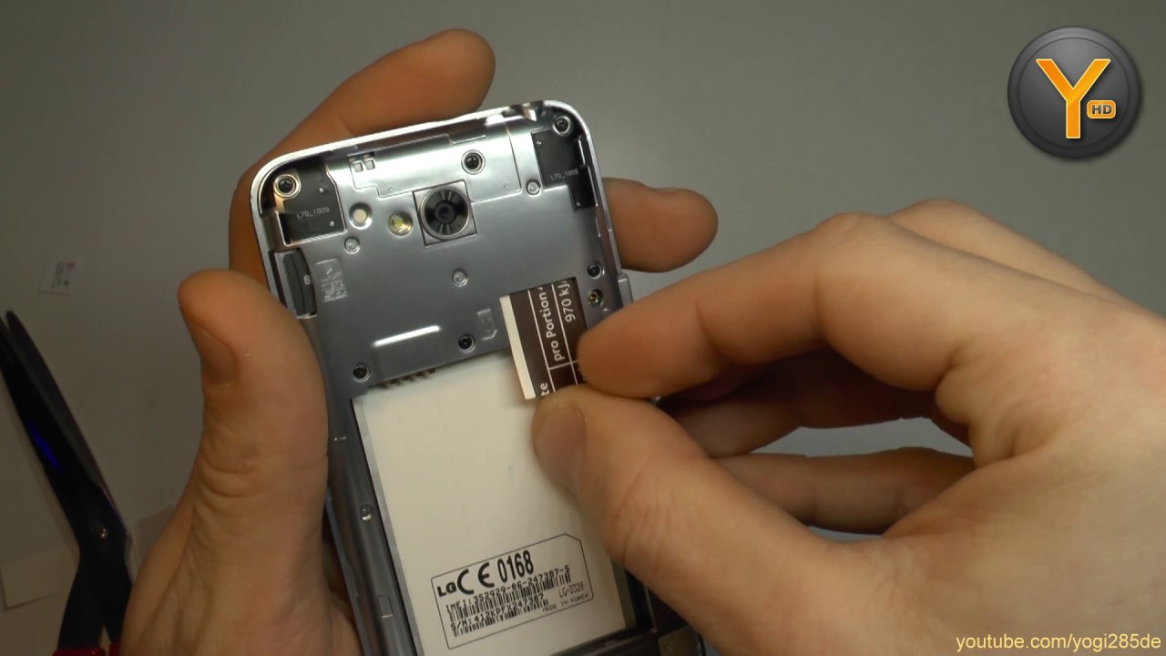 sim karte vergrößern SIM Karten Adapter im Eigenbau | SIM Karte vergrößern | z.B. von