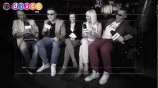 JORRGUS - NAGRODY TV.DISCO teledysk roku 2011 - LÓD I OGIEŃ