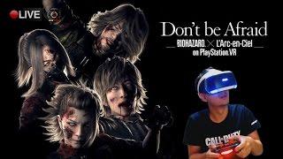 [สด] Resident Evil : L