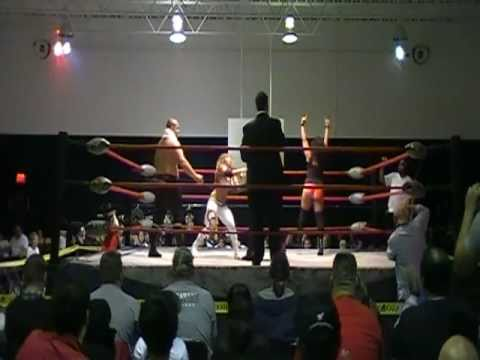 angelina love vs velvet sky leather and lace match Cross the line ppv 3 pack - christian cage at amazon vs angelina love - a nice average match b freshing up with velvet sky's spray fun tag match.