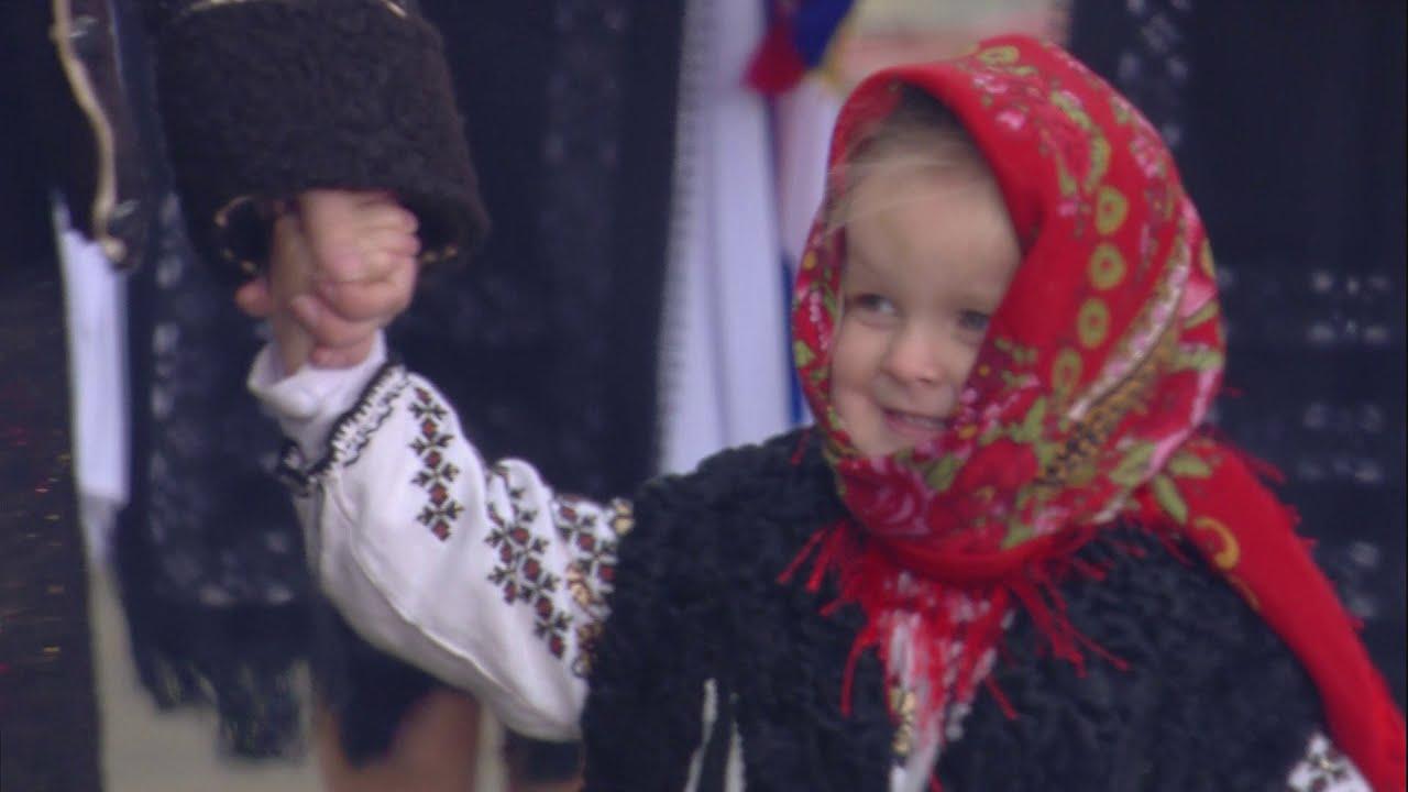 De Crăciun, Nu uita că ești român la TVR1