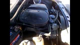 форд сиерра 2.3д дымит на холодную помогите...!(, 2014-04-02T14:53:51.000Z)