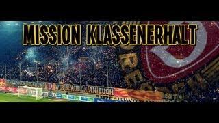SG Dynamo gegen Köln  0:2  Flutlichtnegativserie