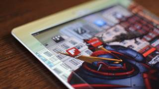 GelaSkins for iPad 2, 3DS & iPhone 4 (Hands On)