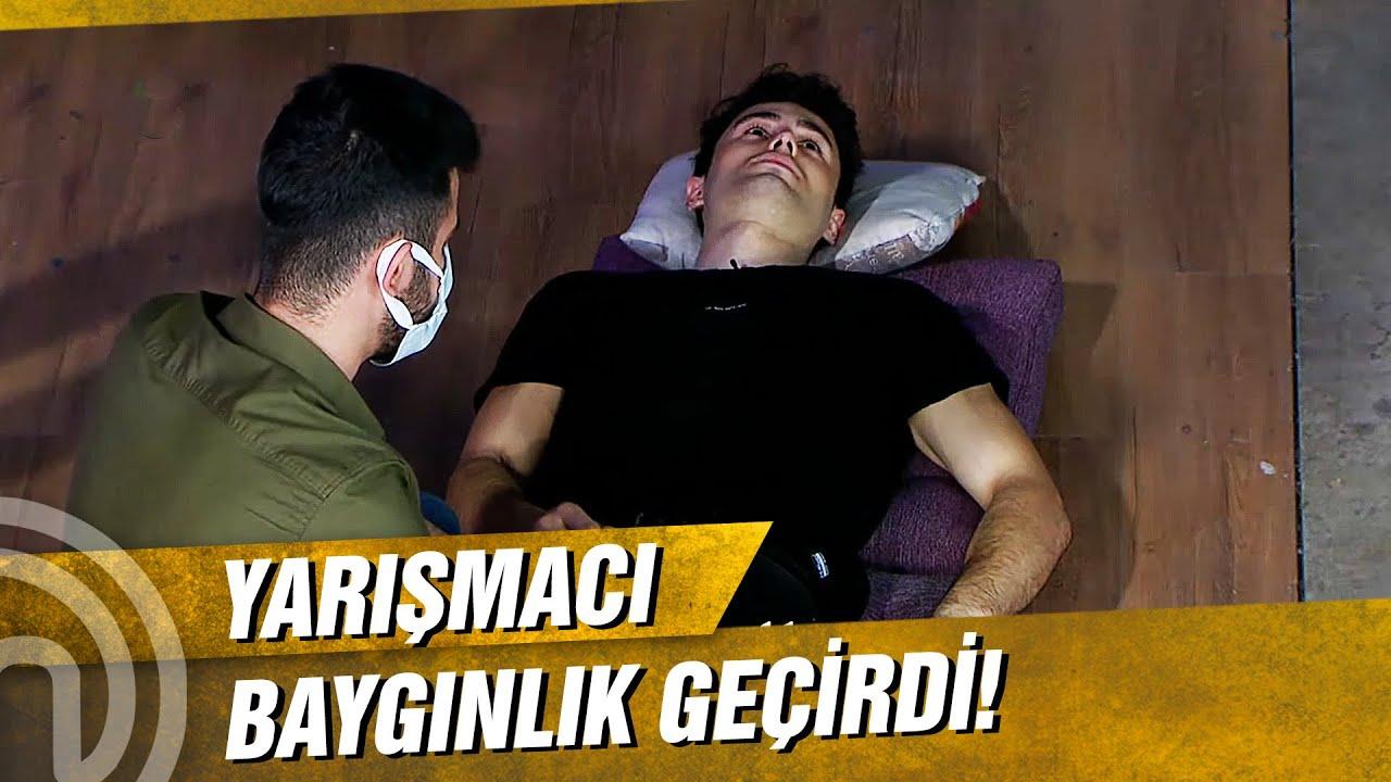 DÜNYA'NIN EN İYİ RESTORANINDA STAJ YAPAN YARIŞMACI!   MasterChef Türkiye 13. Bölüm