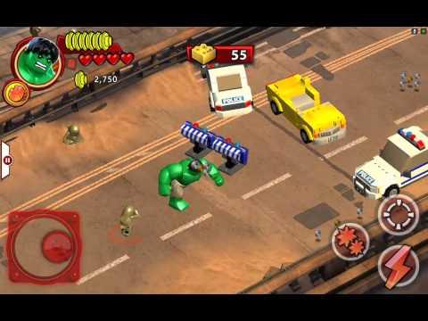 Лего Марвел Супергерои Скачать Игру Бесплатно На Андроид - фото 10