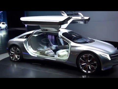 Mercedes-Benz F125 Concept -  torquesor.com