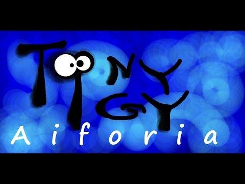 Tony Igy - Aiforia