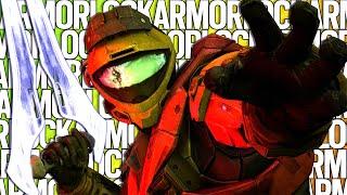 ARMORLOCKARMORLOCKARMORLOCK | Halo: Reach