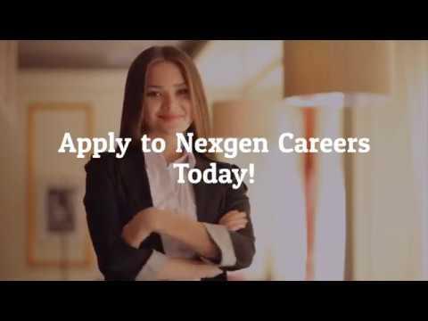 Nexgen Australia Careers