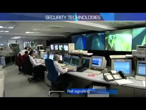 Introduction to working at Thales Group