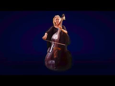 Introducing The Baroque Double Bass
