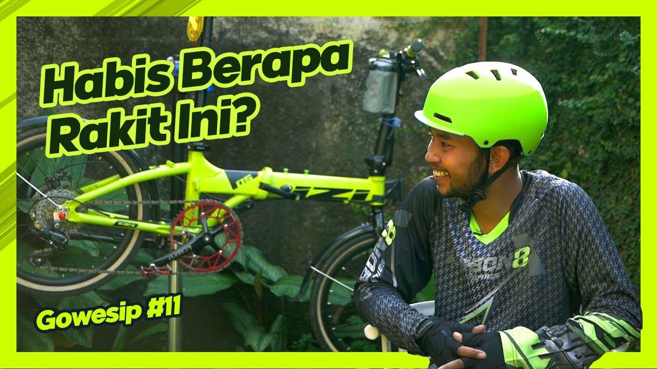Gowesip #11: Buka-bukaan Soal Harga Seli feat. Dede Carbon a.k.a Boryl Kanebo