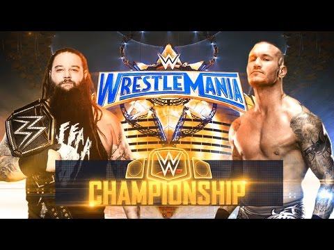 Download WWE | Randy Orton vs Bray Wyatt Full Match - WWE Payback