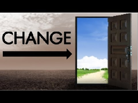 How to Embrace Change & ALLOW Your Creations to Manifest - Law of Attraction