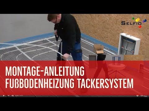 Tackernadeln Ankerclips Tackerklammern f/ür Fussbodenheizung zur Rohrbefestigung Ausf/ührung kurz Karton mit 300 St/ück