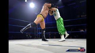 Repeat youtube video Baadshah Pehalwan Khan vs Tyson Furia Dos Santos [FULL MATCH HD]