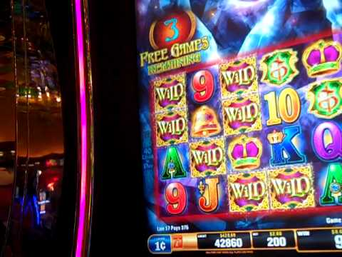 Jewel of the Dragon Slot Bonus Max Bet Big WIn